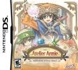 Logo Emulateurs Atelier Annie - Alchemists of Sera Island